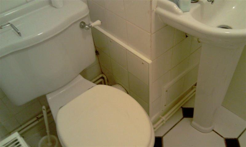 Bathroom tiled access panels for Tiled access panels bathroom